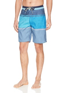 Rip Curl Men's First Point Boardshort Blue (BLU)