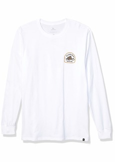 Rip Curl Men's FL CAMO Premium Long Sleeve  M