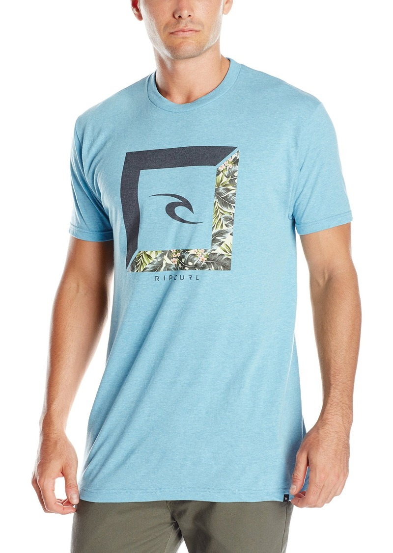 Rip Curl Men's Forcaster Heather Tee