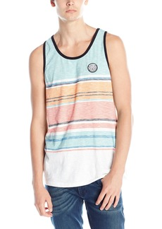 Rip Curl Men's Go Time Tank  mall