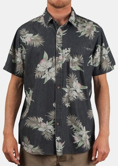 Rip Curl Men's Graphic Shirt