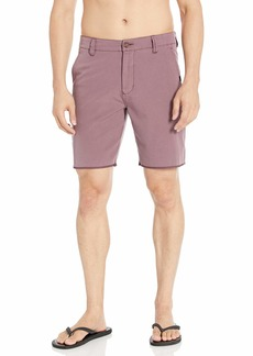 "Rip Curl Men's Hitch 19"" Boardwalk Hybrid Shorts"