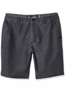 "Rip Curl Men's Jonah 19"" Boardwalk Hybrid Shorts"