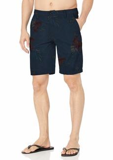 "Rip Curl Men's Jungle 20"" Boardwalk Hybrid Shorts"