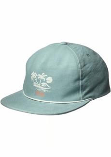 Rip Curl Men's Laydaze Snapback Hat  1SZ