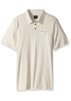 Rip Curl Men's Links Polo  S