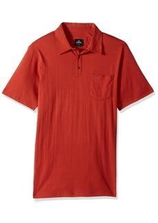 Rip Curl Men's Links Polo Shirt DRD
