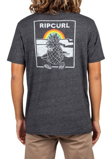 Rip Curl Men's Loco Moco Graphic T-Shirt