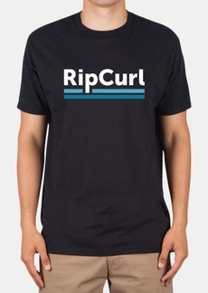 Rip Curl Men's Logo T-Shirt
