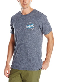 Rip Curl Men's Manolo Tri Blend T-Shirt