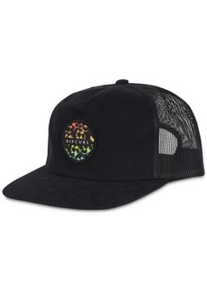 Rip Curl Men's Mason Haze Logo Graphic Trucker Hat