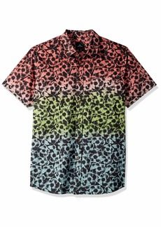 Rip Curl Men's Mason Short Sleeve Shirt  L