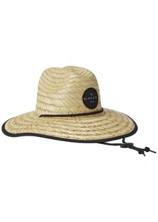 Rip Curl Men's MayDay Straw Hat