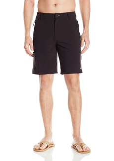 "Rip Curl Men's Mf Global Entry 20"" Boardwalk Hybrid Travel Stretch Shorts"