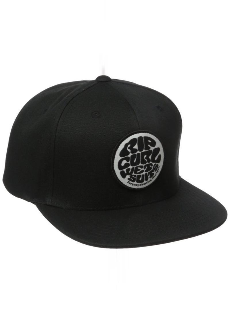 f7a7849c0a8 Rip Curl Rip Curl Men s Mf Snapback Hat