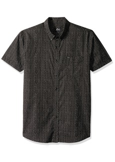 Rip Curl Men's Minny S/s Shirt  M