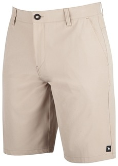 "Rip Curl Men's Mirage 21"" Hybrid Shorts"
