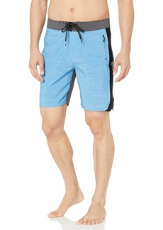 """Rip Curl Men's Mirage 3/2/One Ultimate Boardshorts 19"""" Outseam"""