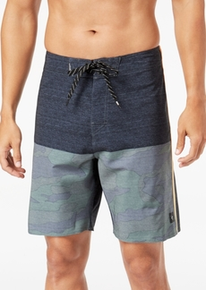 Rip Curl Men's Mirage Blockade Colorblocked Swim Trunks