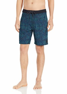 "Rip Curl Men's Mirage Coastal 19"" Stretch Boardshorts"