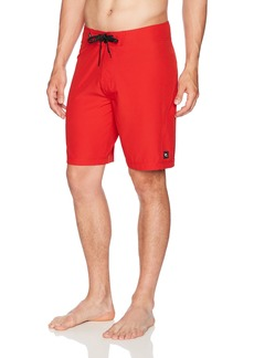 """Rip Curl Men's Mirage Core 20"""" Stretch Performance Board Shorts Red 4K"""