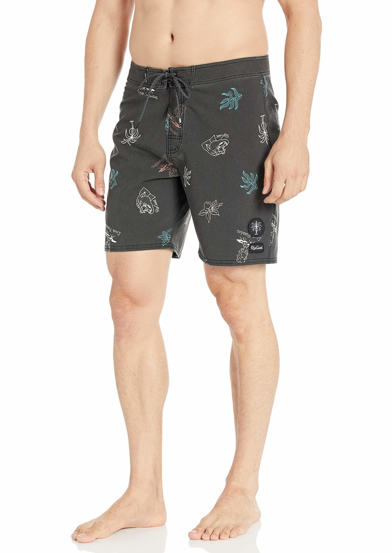Rip Curl Mens Mirage Recline Boardshort