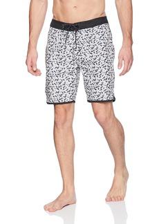 Rip Curl Men's Mirage Decco Boardshort White (WHI)