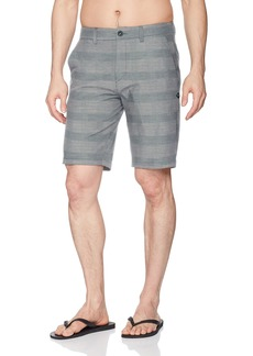 "Rip Curl Men's Mirage Declassified 21"" Boardwalk Hybrid Stretch Shorts"