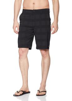 Rip Curl Men's Mirage Declassified Boardwalk Hybrid Short
