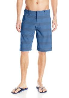 Rip Curl Men's Mirage Declassified Boardwalk Hybrid Shorts  30