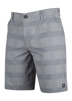 Rip Curl Men's Mirage Declassified Boardwalk Hybrid Shorts