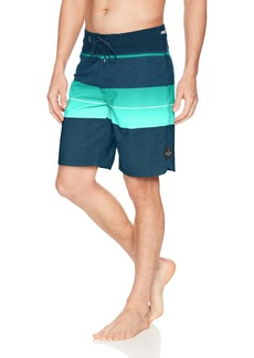 """Rip Curl Men's Mirage Eclipse 20"""" Stretch Swim Board Shorts"""