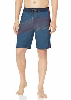 "Rip Curl Men's Mirage Fanning Invert Ultimate 20"" Stretch Board Shorts"