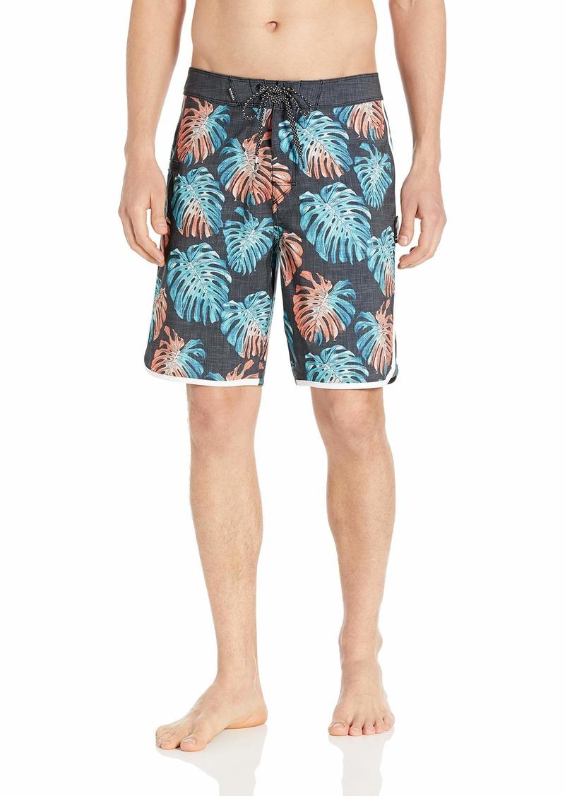 "Rip Curl Men's Mirage Hollies 20"" Stretch Boardshort Swim Shorts"