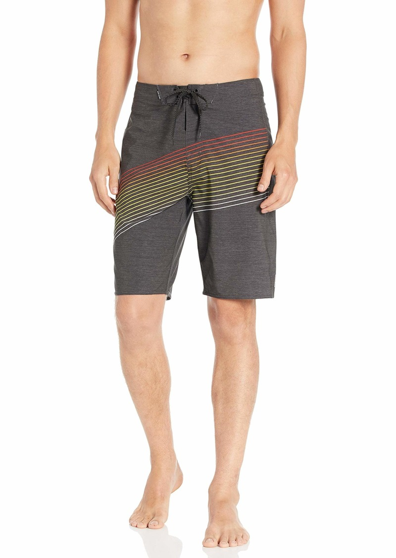 Rip Curl Men's Mirage Invert Stretch Performance Board Shorts