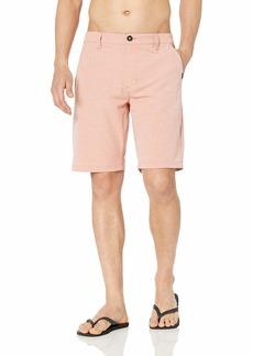 "Rip Curl Men's Mirage Jackson 20"" Boardwalk Hybrid Stretch Shorts"