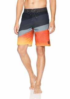 """Rip Curl Men's Mirage Mf React Ultimate Stretch 20"""" Boardshorts"""