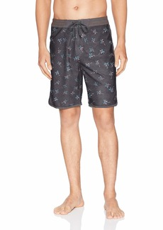 Rip Curl Men's Mirage Motion Boardshort Black