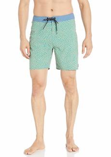 "Rip Curl Men's Mirage Noosa 18"" Stretch Board Shorts"