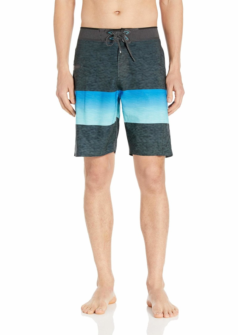 "Rip Curl Men's Mirage Rider Ultimate 20"" High Performance Board Shorts"