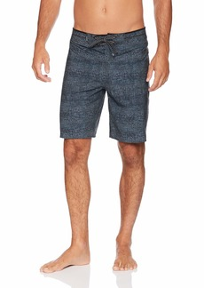 Rip Curl Men's Mirage Simmer Ultimate Boardshort Black