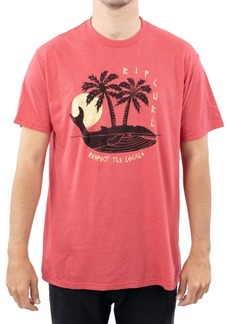 Rip Curl Men's Monstro Graphic T-Shirt