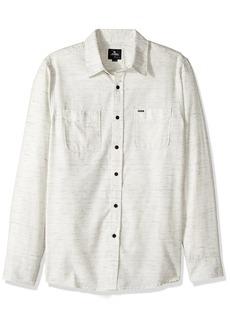 Rip Curl Men's Montez Long Sleeve Shirt