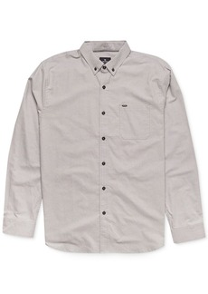 Rip Curl Men's Our Time Long-Sleeve Shirt