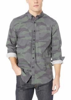 Rip Curl Men's Ourtime  L/S Shirt XL