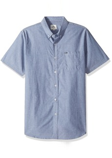 Rip Curl Men's Ourtime S/s Shirt  XL
