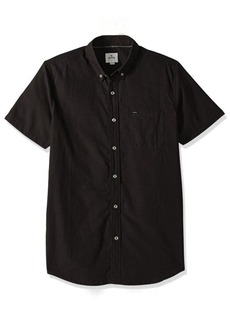 Rip Curl Men's Ourtime S/s Shirt  S