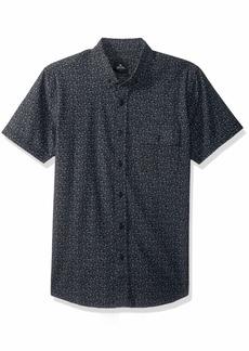 Rip Curl Men's Palm Point S/S Shirt  M