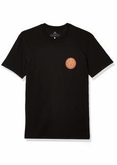 Rip Curl Men's Passage Tee Shirt  S