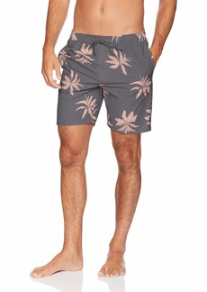 Rip Curl Men's Payday Volley Boardshort Grey M